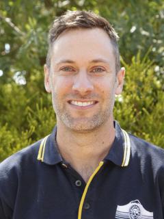 Brad Freind